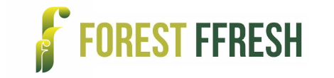 The logo for Forest Ffresh